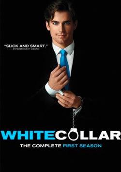 locandina del film WHITE COLLAR - STAGIONE 1