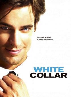 locandina del film WHITE COLLAR - STAGIONE 2