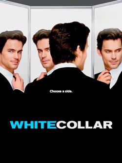 locandina del film WHITE COLLAR - STAGIONE 3