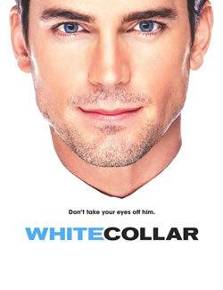 locandina del film WHITE COLLAR - STAGIONE 5