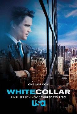 locandina del film WHITE COLLAR - STAGIONE 6