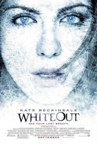 locandina del film WHITEOUT - INCUBO BIANCO