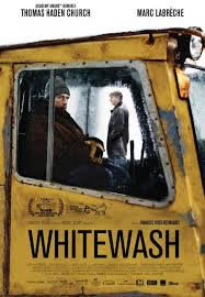 locandina del film WHITEWASH