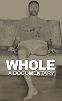 locandina del film A WHOLE DOCUMENTARY