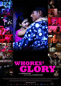 locandina del film WHORES' GLORY