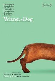 locandina del film WIENER DOG