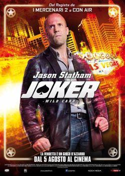 Joker – Wild Card (2015)