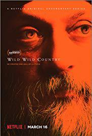 locandina del film WILD WILD COUNTRY