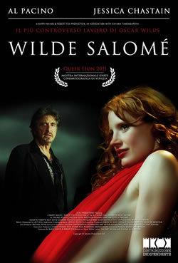 locandina del film WILDE SALOME