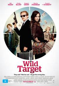 locandina del film WILD TARGET