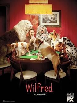 locandina del film WILFRED - STAGIONE 3
