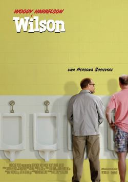 locandina del film WILSON (2017)