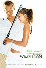 locandina del film WIMBLEDON