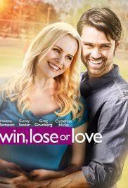 locandina del film WIN, LOSER OR LOVE