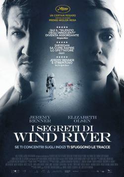 locandina del film I SEGRETI DI WIND RIVER