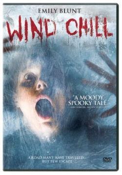 locandina del film WIND CHILL - GHIACCIO ROSSO SANGUE