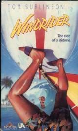 locandina del film WINDRIDER