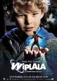 locandina del film WIPLALA, UN MAGHETTO PER AMICO