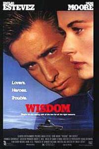 locandina del film WISDOM