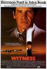 locandina del film WITNESS - IL TESTIMONE