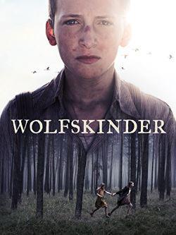 locandina del film WOLFSCHILDREN