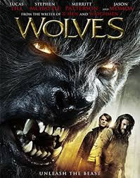 locandina del film WOLVES