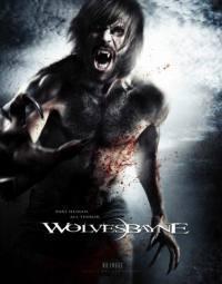 locandina del film WOLVESBAYNE