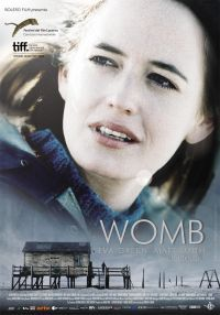 locandina del film WOMB