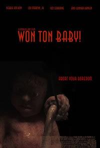locandina del film WON TON BABY!