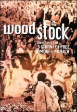 locandina del film WOODSTOCK