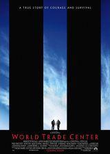 locandina del film WORLD TRADE CENTER