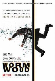 locandina del film WORMWOOD - STAGIONE 1