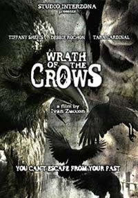 locandina del film WRATH OF THE CROWS