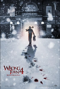 Wrong Turn 4 – La Montagna Dei Folli (2011)