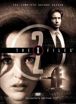 locandina del film X-FILES - STAGIONE 2
