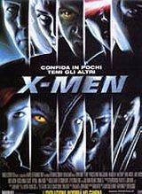 locandina del film X-MEN