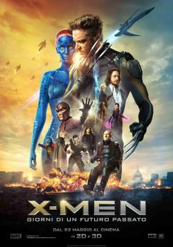X-Men – Giorni Di Un Futuro Passato (2014)