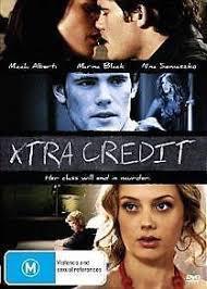locandina del film XTRA CREDIT