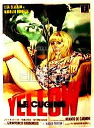 locandina del film YELLOW: LE CUGINE