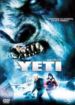 locandina del film YETI
