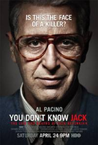 You Don't Know Jack – Il Dottor Morte (2010)