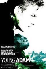 locandina del film YOUNG ADAM