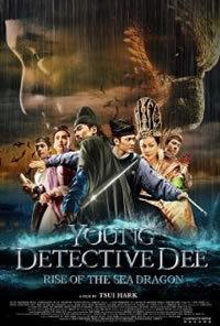 Young Detective Dee – Il Risveglio Del Drago Marino (2015)