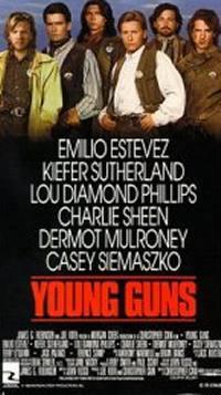 Young Guns – Giovani Pistole (1988)