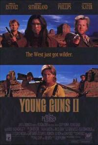 Young Gun II – La Leggenda Di Billy The Kid (1990)