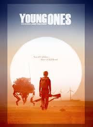 locandina del film YOUNG ONES