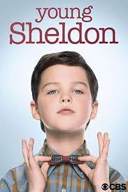 locandina del film YOUNG SHELDON - STAGIONE 1