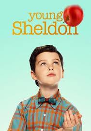 locandina del film YOUNG SHELDON - STAGIONE 2