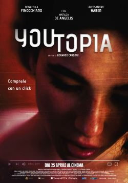 locandina del film YOUTOPIA