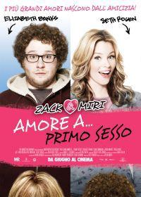 locandina del film ZACK E MIRI AMORE A... PRIMO SESSO